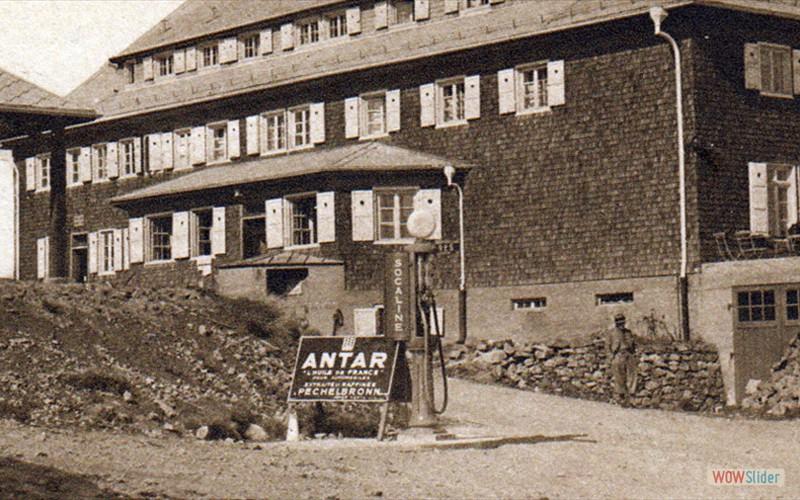 Station Antar